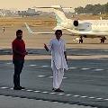 Pawan Kalyan off to Udaypur to attend Niharika wedding