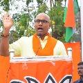 BJP MP Arvind responds TRS Government stand on Agriculture bills