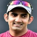 Gambhir Says Rohis Best as Captain than Kohli