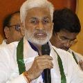 vijaya saireddy slams opposition parties