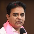 Get well soon Bava says KTR