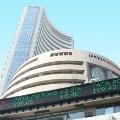 Sensex closes 429 points high