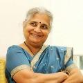 Bad propaganda on Sudha Narayanamurthy