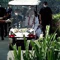 PM Modi inaugurates Arogya Van park in Gujarat