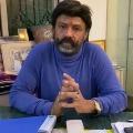 Nandamuri Balakrishna helps a tdp leader family