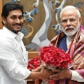 Modi Wishes to Jagan on his Birthday