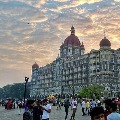 Bomb threats for Taj Hotels in Mumbai