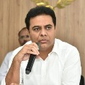 Conrona is under control in Telangana says KTR