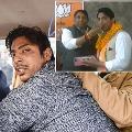 Shaheen Bagh shooter Kapil Gujjar joins in BJP