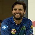 Afridi says Sachin feels fear when Akthar came to bowl