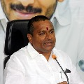 Vellampalli terms Pawan Kalyan an Iron leg