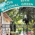 Hearing on Rayalaseema Lift Irrigation project in NGT Chennai bench adjourned to September first week