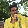 Devineni Uma questions AP Government over beds allotment and oxygen supply for corona patients
