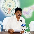 Perni Nani says load relief on AP Government with solar project