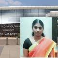 Police found missing woman Durga in Kadapa
