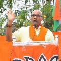 MP Arvind slams CM KCR and KTR on new agriculture bill