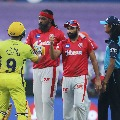 KXIP lost to Chennai Super Kings in much needed win situations