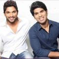 Allu Arjun appreciates his brother Allu Sirish for promoting Indian brands