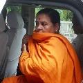 Uma Bharti tests positive for Covid