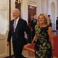 Interesting facts of Jill Biden