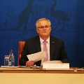 Australian PM Apologises After Woman Alleges She Was Raped In Parliament