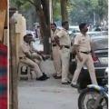 Police seen stationed outside Saif Ali Khans home amid Tandav row