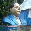 Ambedkar statue vandalized in East Godavari district