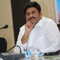Raghurama Krishna Raju comments in CM Jagan