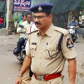 Another DSP dies of heart attack in Hyderabad