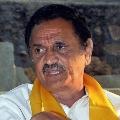 TDP leader Bandarru demands for arrest of Ramky chairman