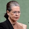 Sonia Gandhi spoke to Gulam Nabi Azad