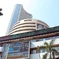 Indian Stock Market Touches Record High