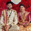 samrat get married