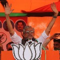 Sushil Modi moves to Central says report
