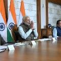 Modi crucial Cabinet Meeting Start