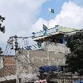Madhya Pradesh man hurls Pakistan flag on his house