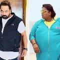 Choreographer Ganesh Acharya reveals he lost 98 kgs