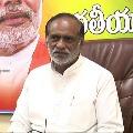 BJP leader Lakshman comments on KCR family