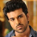 Ramcharan Dance off with this darling