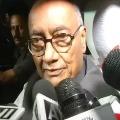 Digvijaya Singhs Advice To Rahul Gandhi Irks Congress MP