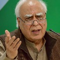 Kapil Sibal slams BJP over Rajasthan issue