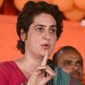 Priyanka Gandhi vacates bungalow