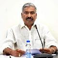 AP Minister Peddireddy explains about YSR Jalakala scheme