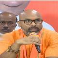 MP Aravind praises Bandi Sanjay leadership qualities