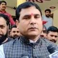 Rakesh Tikayat Goes for Anywhere for 2000 Says Accuses BJP Leader