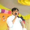 Varla Ramaiah slams AP government over Disha act