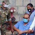Atchannaidu discharged from hospital