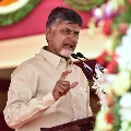 Chandrababu says minister Peddireddy should take responsibility for elections offences