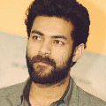 Varun Tej to play police officer in his next