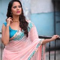 Anasuya to do special song for Pawan movie